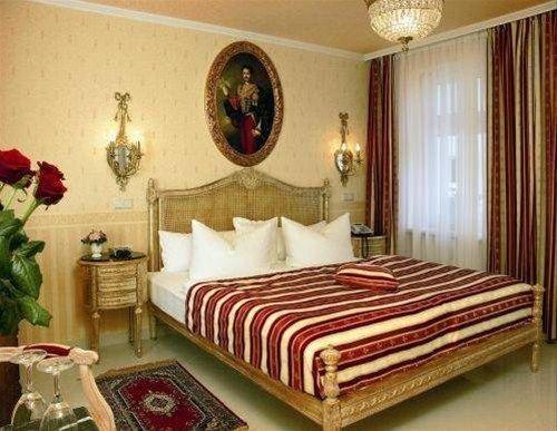 Hotel Don Giovanni - фото 4
