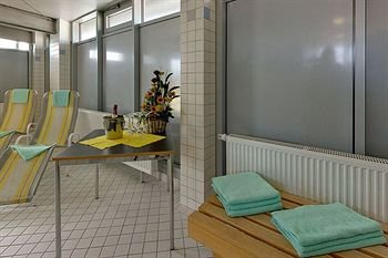 Commundo Tagungshotel Leipzig - фото 6