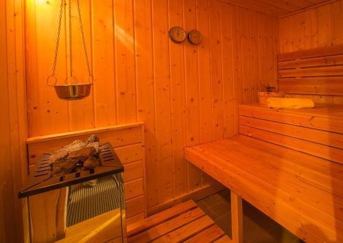 Apartments Wolkentor - фото 21