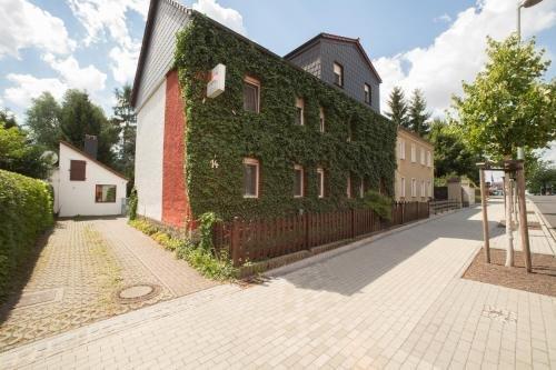 Auberge Leipzig - фото 22