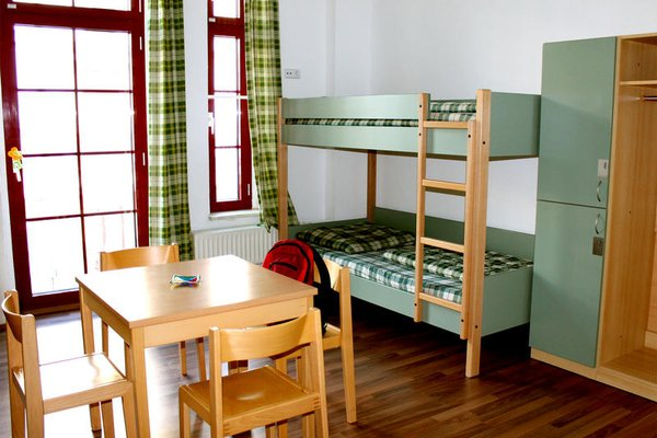 Sleepy Lion Hostel, Youth Hotel & Apartments Leipzig - фото 3