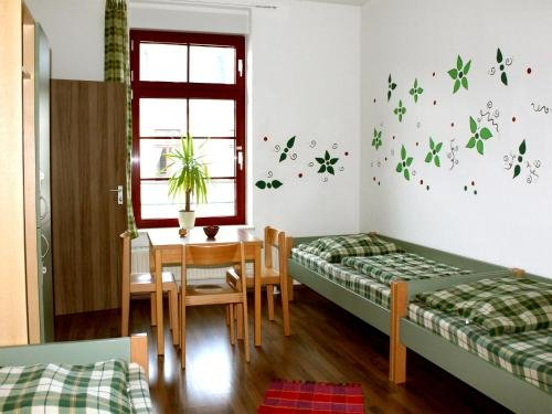 Sleepy Lion Hostel, Youth Hotel & Apartments Leipzig - фото 4