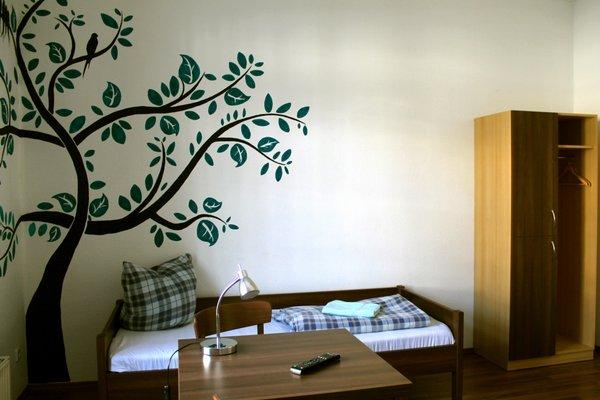 Sleepy Lion Hostel, Youth Hotel & Apartments Leipzig - фото 8