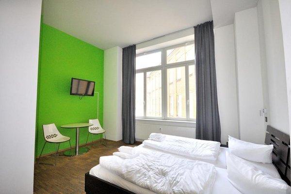 Five Elements Hostel Leipzig - фото 50