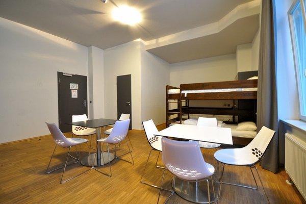 Five Elements Hostel Leipzig - фото 19