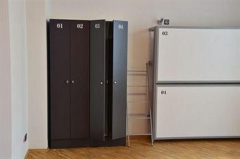 Five Elements Hostel Leipzig - фото 20
