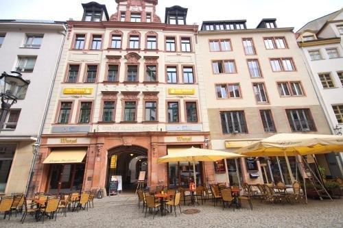 Five Elements Hostel Leipzig - фото 23