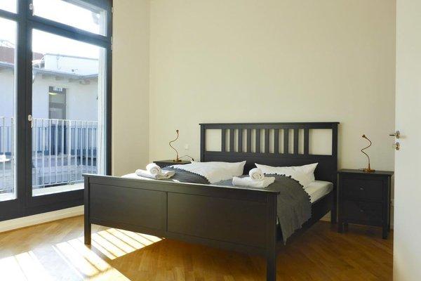 Five Elements Hostel Leipzig - фото 4