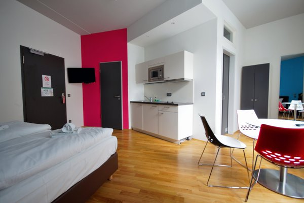 Five Elements Hostel Leipzig - фото 5