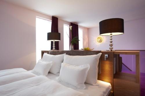 abito Suites - фото 1