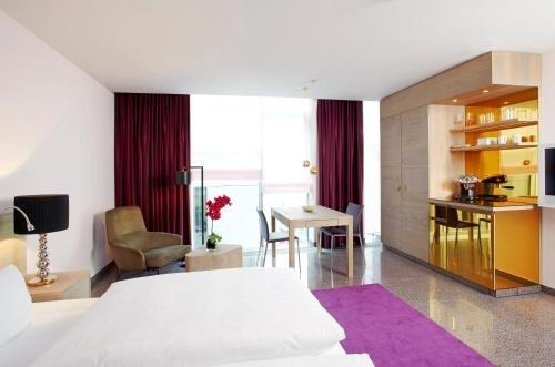 abito Suites - фото 5