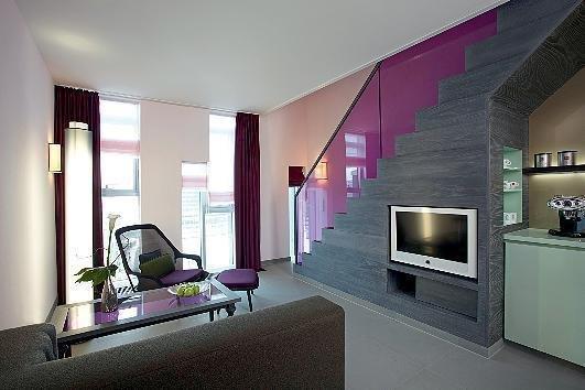 abito Suites - фото 6