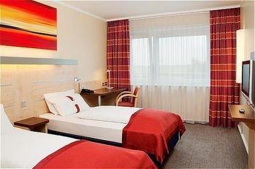 Holiday Inn Express Stuttgart Airport - фото 50