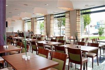 Holiday Inn Express Stuttgart Airport - фото 12