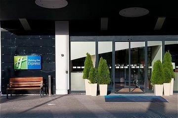 Holiday Inn Express Stuttgart Airport - фото 20