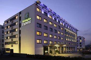 Holiday Inn Express Stuttgart Airport - фото 23