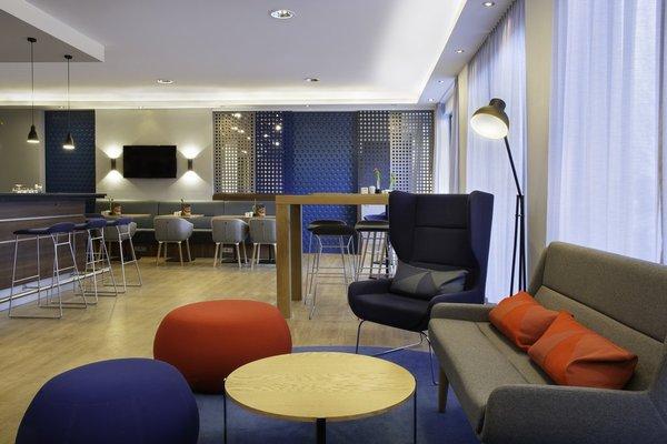 Holiday Inn Express Stuttgart Airport - фото 6