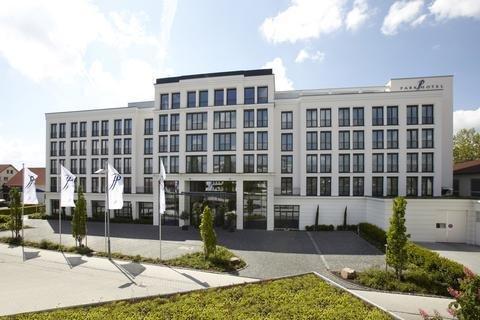 Parkhotel Stuttgart Messe-Airport - фото 22