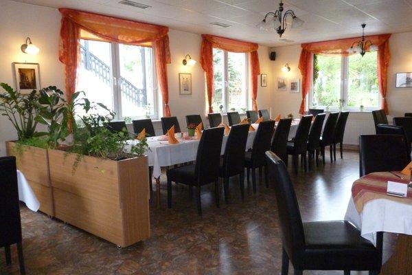 Gasthof & Pension Palmenhof - фото 11