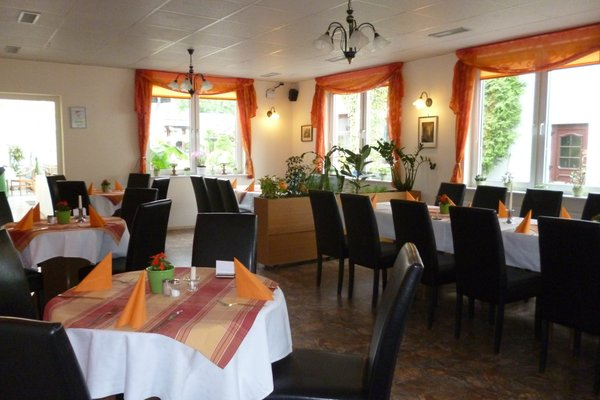 Gasthof & Pension Palmenhof - фото 12