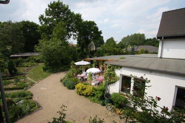 Gasthof & Pension Palmenhof - фото 20