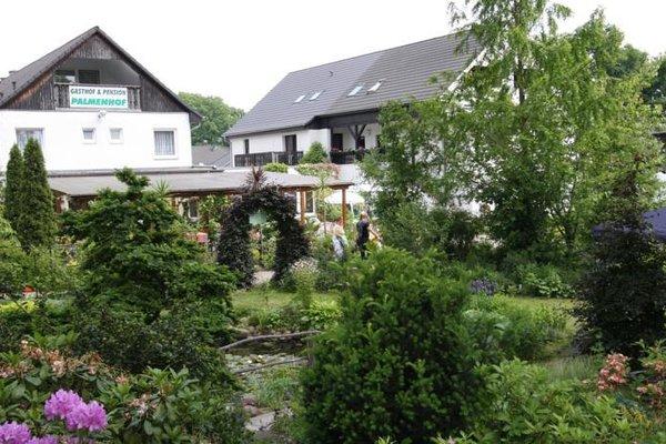 Gasthof & Pension Palmenhof - фото 22