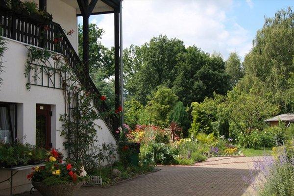 Gasthof & Pension Palmenhof - фото 23