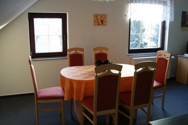 Gasthof & Pension Palmenhof - фото 9