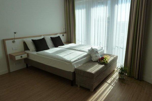 Hotel Goor und Apartmenthaus - фото 50