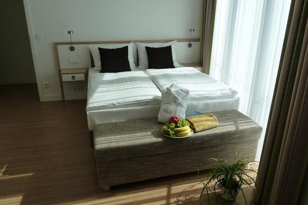 Hotel Goor und Apartmenthaus - фото 1