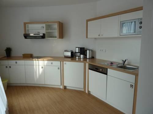 Hotel Goor und Apartmenthaus - фото 10