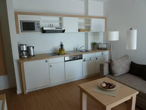 Hotel Goor und Apartmenthaus - фото 11