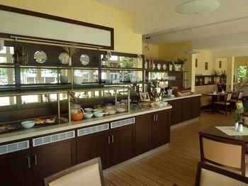 Hotel Goor und Apartmenthaus - фото 12