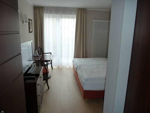 Hotel Goor und Apartmenthaus - фото 16
