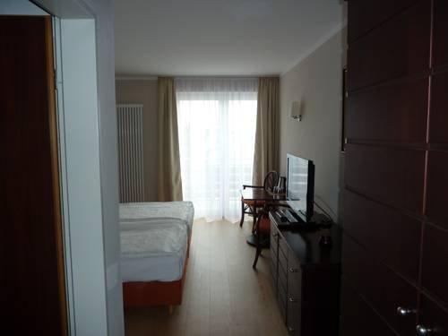 Hotel Goor und Apartmenthaus - фото 17