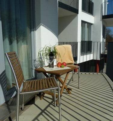 Hotel Goor und Apartmenthaus - фото 18