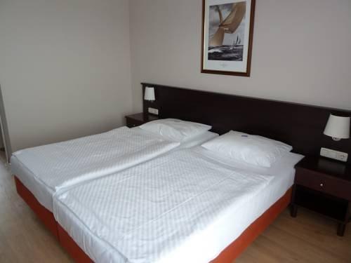 Hotel Goor und Apartmenthaus - фото 2