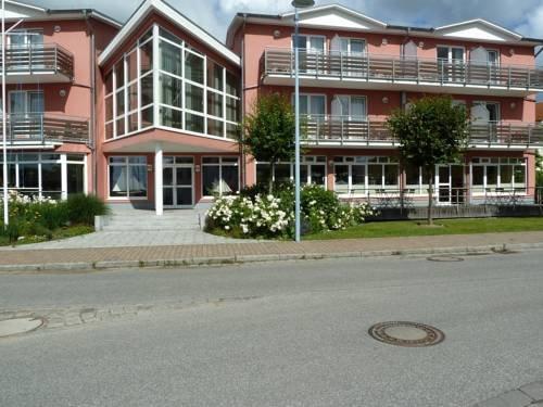 Hotel Goor und Apartmenthaus - фото 22