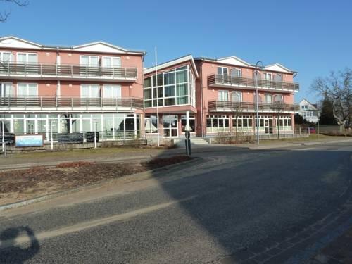 Hotel Goor und Apartmenthaus - фото 23