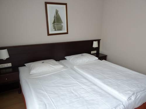 Hotel Goor und Apartmenthaus - фото 3