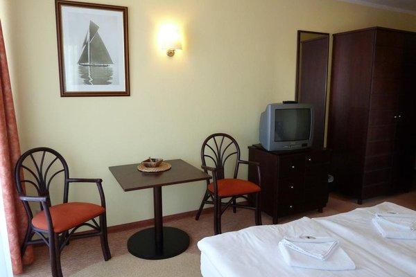Hotel Goor und Apartmenthaus - фото 5
