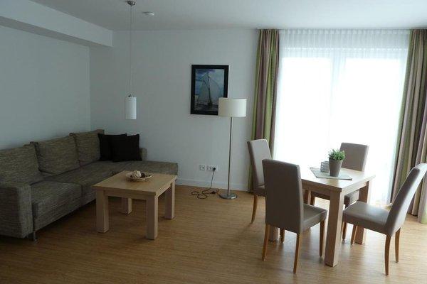 Hotel Goor und Apartmenthaus - фото 6