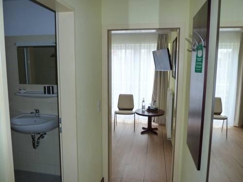 Hotel Goor und Apartmenthaus - фото 7