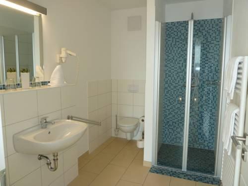 Hotel Goor und Apartmenthaus - фото 8