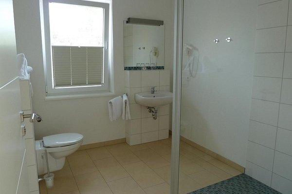Hotel Goor und Apartmenthaus - фото 9