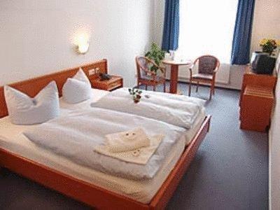 Hafenhotel Viktoria - фото 29