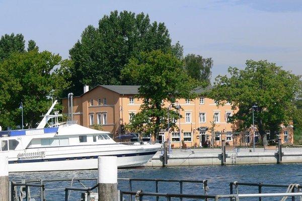 Hafenhotel Viktoria - фото 10