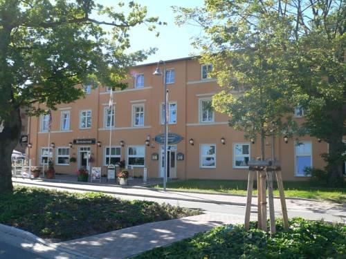 Hafenhotel Viktoria - фото 13