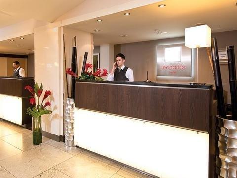 Leonardo Hotel Hannover Airport - фото 15