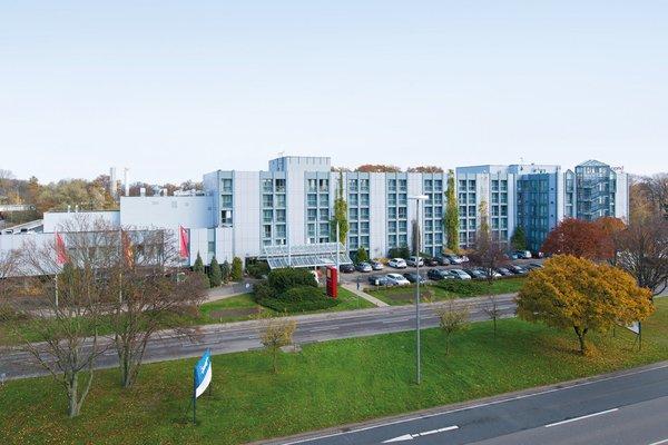 Leonardo Hotel Hannover Airport - фото 23